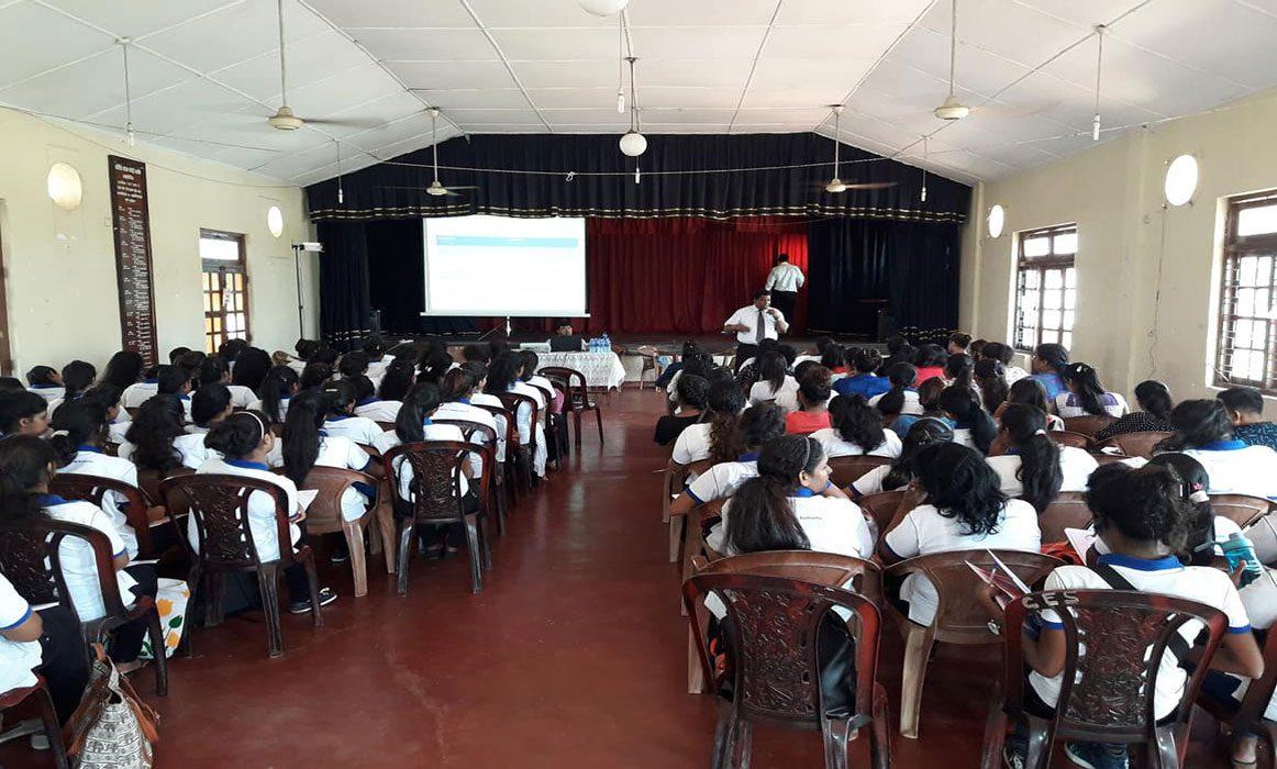 Pannipitiya workshop 04