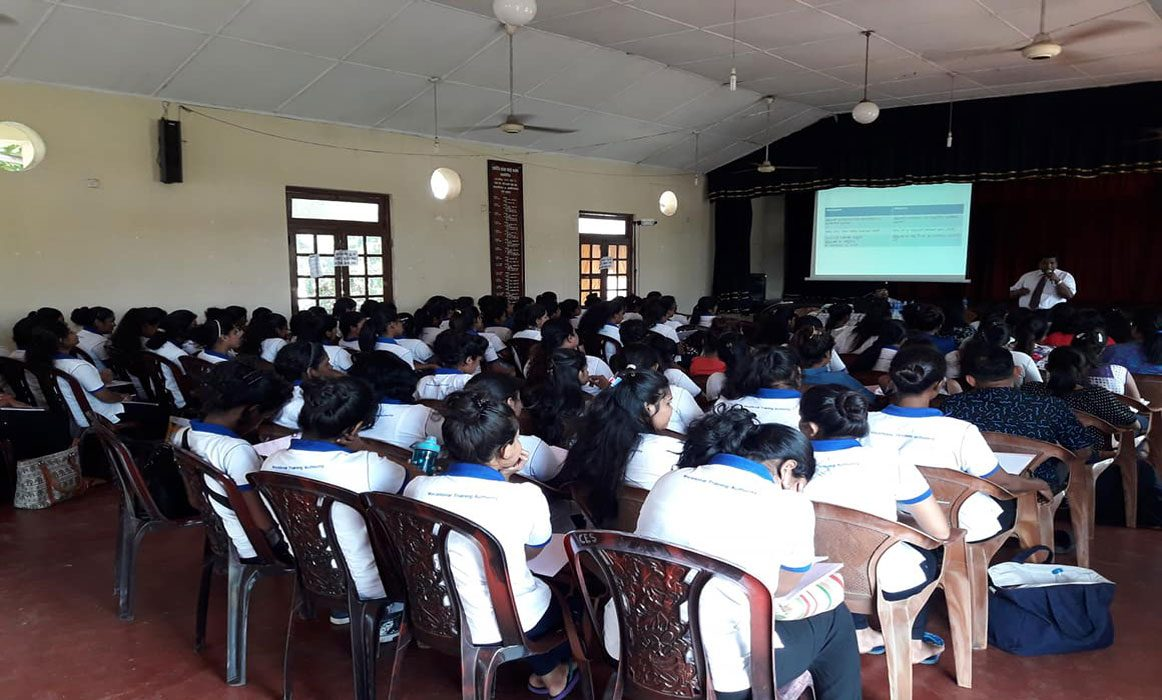 Pannipitiya workshop 03