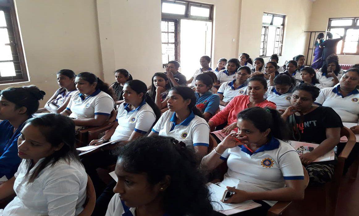Pannipitiya workshop 02