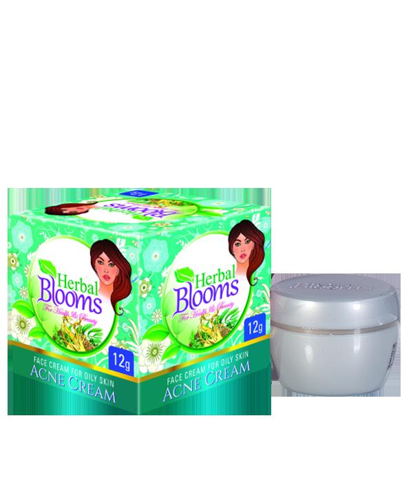 Herbal-Blooms-Acne-Cream-12g
